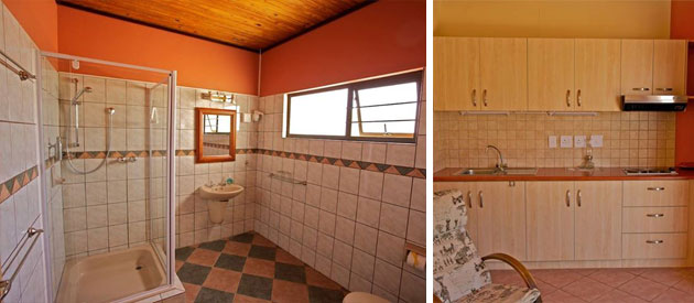 sandcastle apartments swakopmund, self catering accommodation swakopmund, namibia honeymoon accommodation, holiday activities in namibia