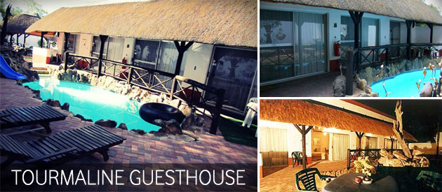 TOURMALINE GUESTHOUSE