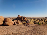 Detour MTB Tours- 16 day MTB Safari